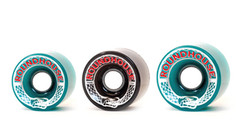 roundhouse wheels-Carver
