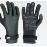 WEST 5 finger gloves