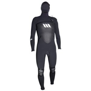 WEST Hooded LOTUS wetsuit