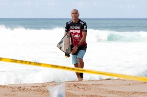 Dorian @ Billabong Pipe Masters