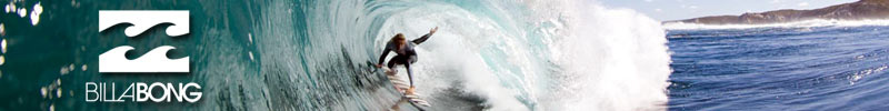 Billabong wetsuits - SALE!