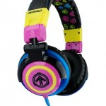 Ariel7 headphones