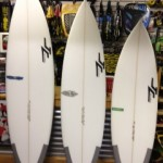 JC Hawaii surfboards