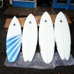 New - Clever Surfboards - made proudly in the USA!