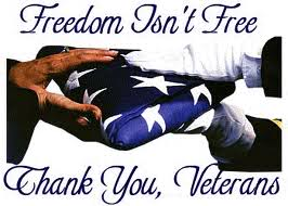 vetday-freedomisntfree,thankyou!