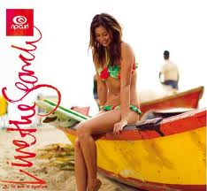 Rip Curl girls