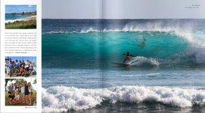 Ana Barend - Hawaii 2015 - Eastern Surf Magazine
