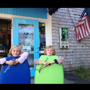 Plenty of top quality body boards for little Groms, and the big Groms at heart!!!!