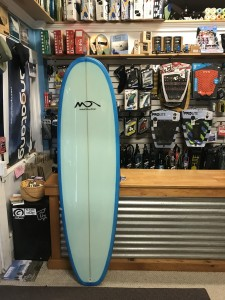 "6'6"" Round Nose Fish - SUPER SALE price $349."
