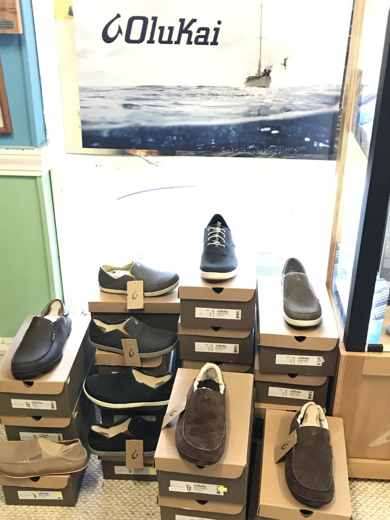 Olukai shoes & sandals 50% off SALE!  Men's, Women's & Youth!!!