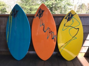 Zap skimboards - Clearance SALE 50% off - Living Water Surf Co.
