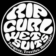 Rip Curl wetsuits, booties, gloves, etc... are all 50% off!